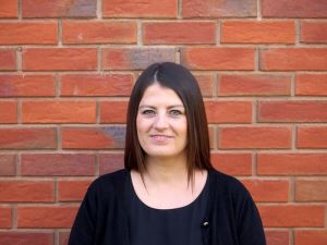 Nicola Thornton<br/><span>Provisioning Specialist</span>