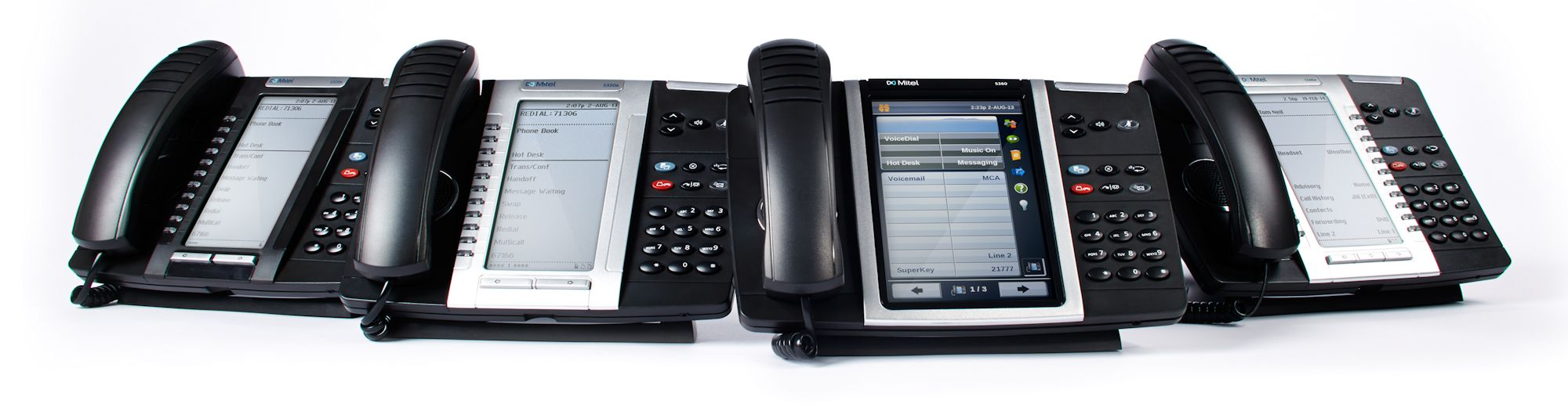 Business Telephone Systems Chester and North Wales : Direct Line