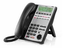 Business Telephone Systems - NEC