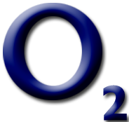 O2 Mobile Network Logo